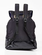 DIESEL C-BACKPACK Zaino U a