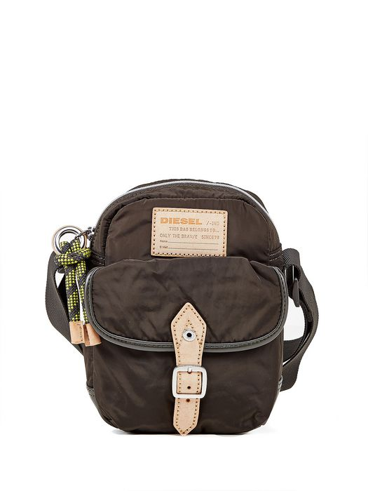 DIESEL C-CROSS SMALL Bolso cruzado U f
