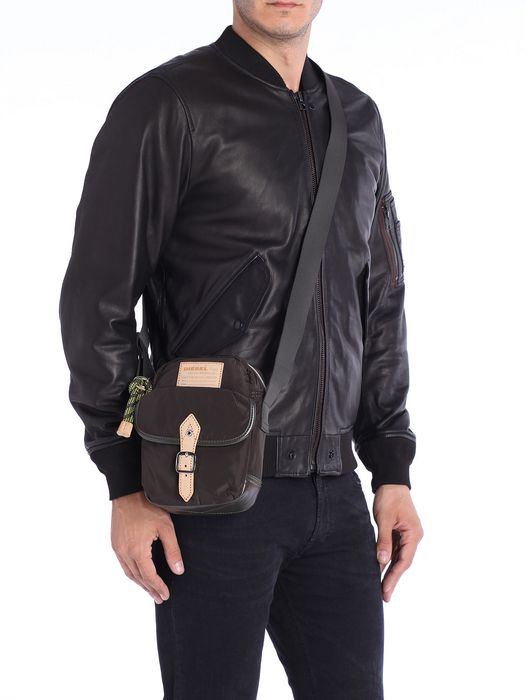 DIESEL C-CROSS SMALL Bolso cruzado U d
