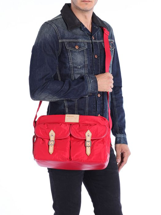 DIESEL C-MESSENGER Crossbody Bag U d