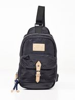 DIESEL C-MONO Backpack U f