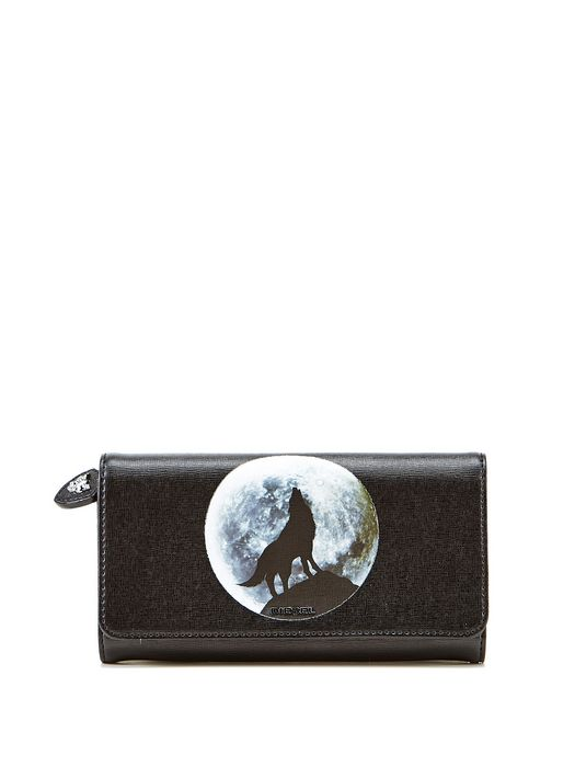 DIESEL NEW AMAZONITE Wallets D f