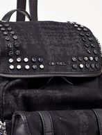 DIESEL OFF'EN'THERE Backpack D d