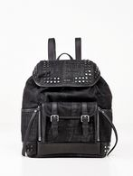 DIESEL OFF'EN'THERE Backpack D f
