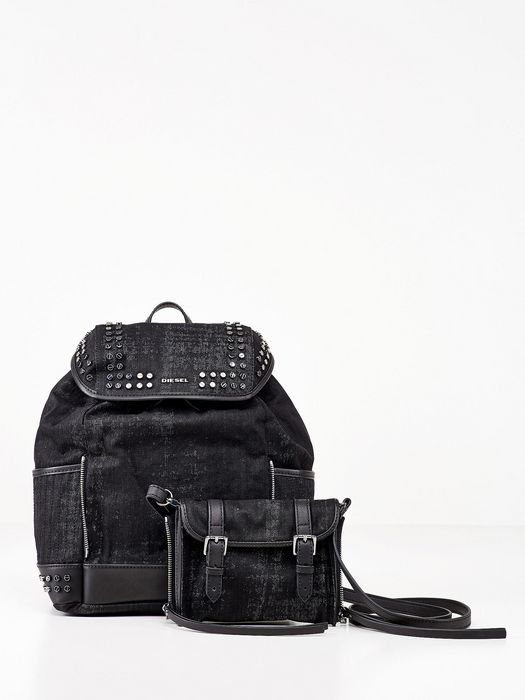DIESEL OFF'EN'THERE Backpack D r