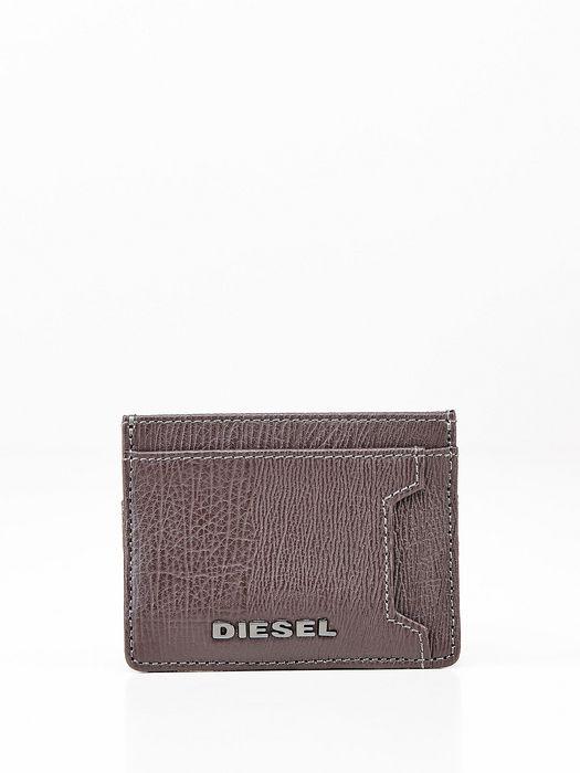 DIESEL CARDHOLDY Wallets U f