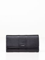 DIESEL AMAZONITE POCK Wallets D f