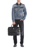 DIESEL BRIEF THE BRAVE Attaché case U d