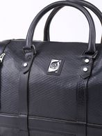 DIESEL BRIEF THE BRAVE Attaché case U r