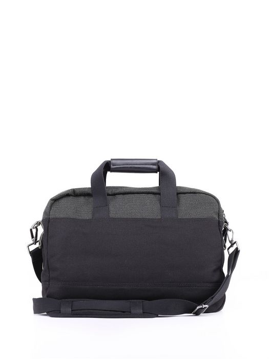 DIESEL HIKE-BRIEF Briefcase U a