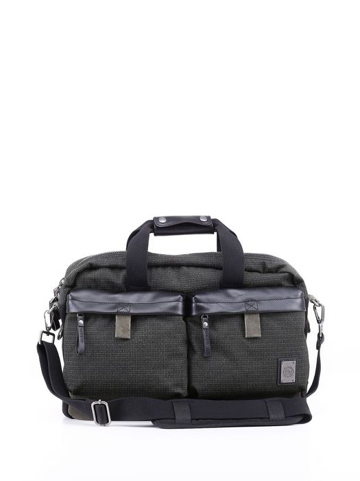 DIESEL HIKE-BRIEF Briefcase U f