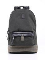 DIESEL HIKE-CLUBBER Backpack U f