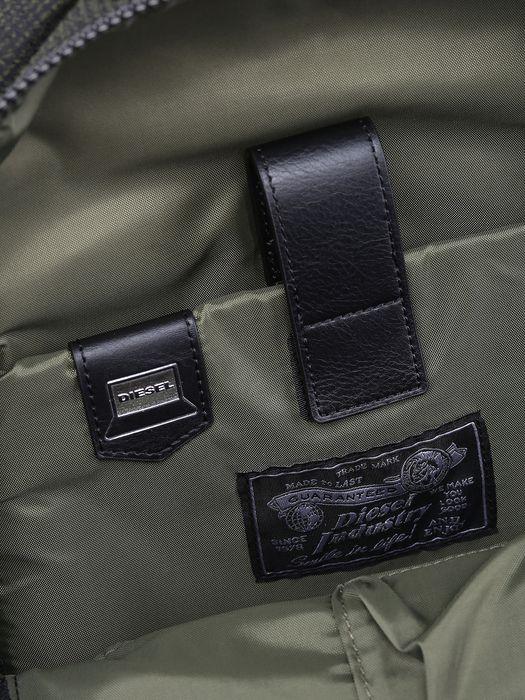 DIESEL HIKE-CLUBBER Backpack U b