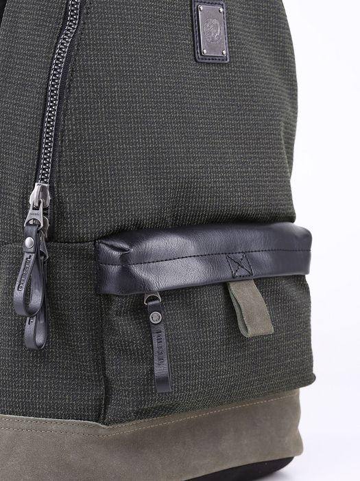 DIESEL HIKE-CLUBBER Backpack U r
