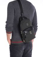DIESEL HIKE-MONO Backpack U d