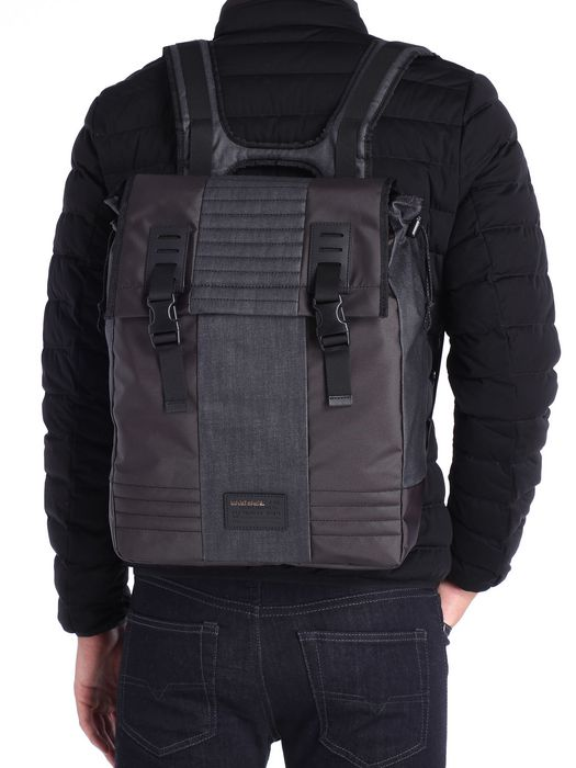 DIESEL B-BACKK Backpack U d
