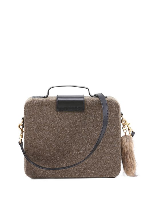 DIESEL BLOGGER Crossbody Bag D a