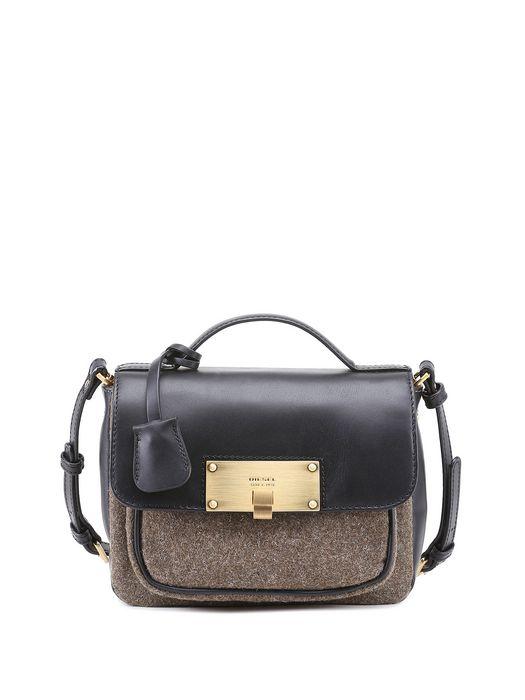 DIESEL KYLIE Crossbody Bag D f