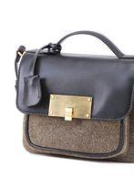 DIESEL KYLIE Crossbody Bag D r