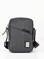 DIESEL STODGEE Crossbody Bag U f
