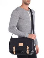 DIESEL C-FLAPPY MESSENGER Crossbody Bag U d