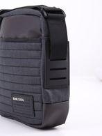 DIESEL B-CROS5S Crossbody Bag U r