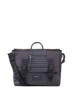 DIESEL B-FLAP Crossbody Bag U f