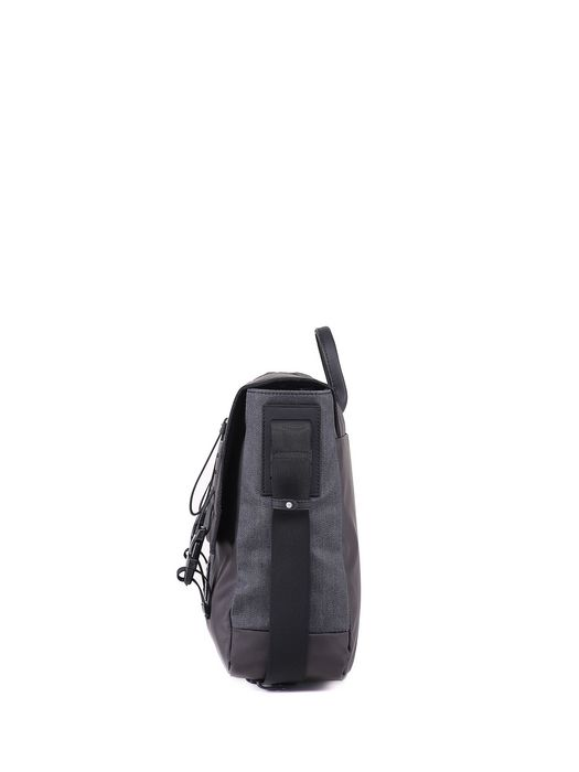 DIESEL B-FLAP Crossbody Bag U e
