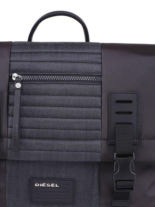 DIESEL B-FLAP Crossbody Bag U r