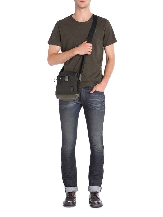 DIESEL HIKE-CROSS Crossbody Bag U d
