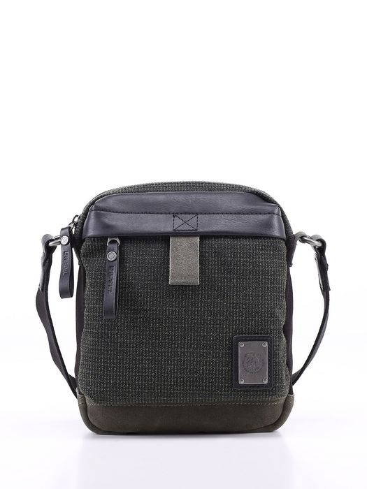 DIESEL HIKE-CROSS Crossbody Bag U f