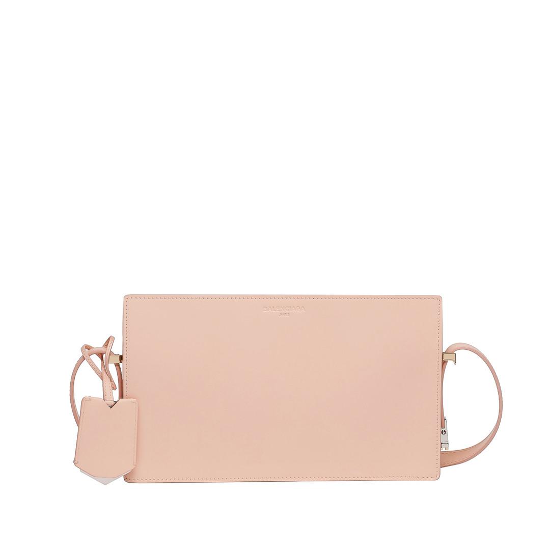 BALENCIAGA Balenciaga Le Dix Triple S Shoulder bag D f