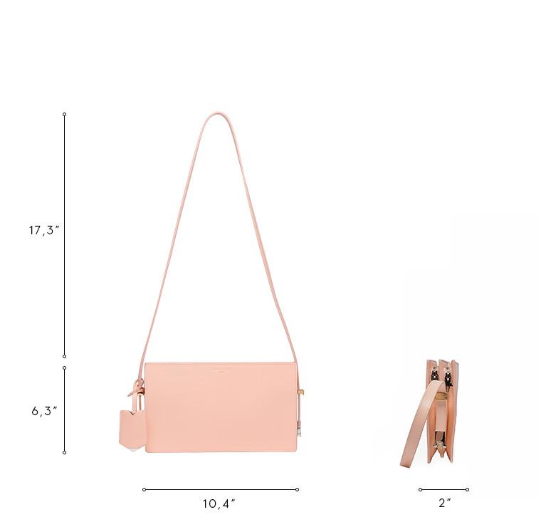 BALENCIAGA Shoulder bag D Balenciaga Le Dix Triple S n