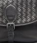 BOTTEGA VENETA NERO INTRECCIATO NAPPA BAG Top Handle Bag D ep