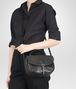 BOTTEGA VENETA NERO INTRECCIATO NAPPA BAG Top Handle Bag D lp