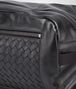 BOTTEGA VENETA BELT BAG IN NERO INTRECCIATO CALF Small bag U ep