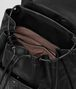 BOTTEGA VENETA BACKPACK IN NERO INTRECCIATO CALF Backpack Man dp