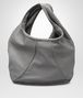 BOTTEGA VENETA NEW LIGHT GREY WASHED CERVO BAG Shoulder or hobo bag D fp
