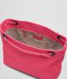 BOTTEGA VENETA Rosa Shock Intrecciato Nappa Bag Shoulder or hobo bag D dp