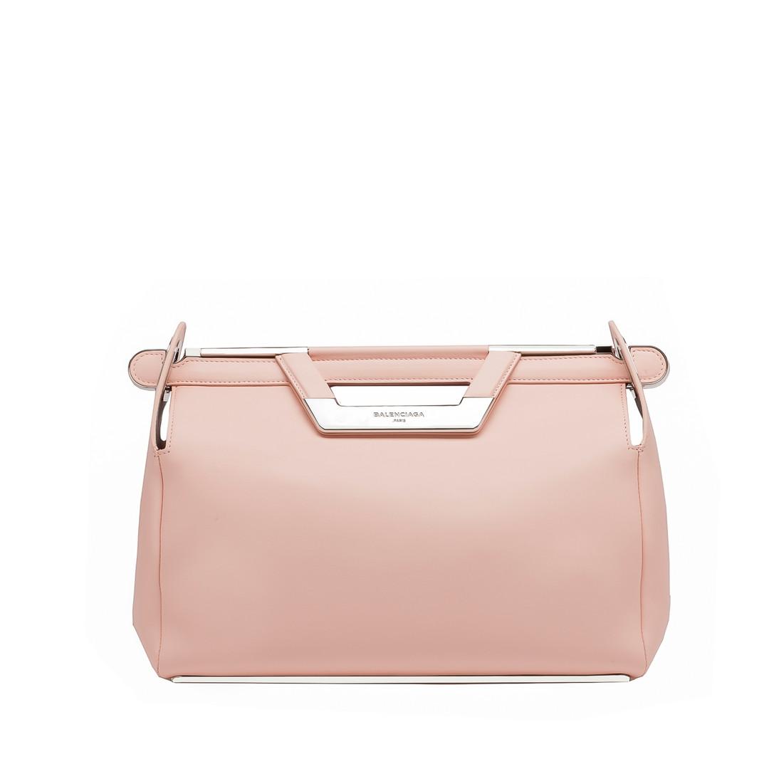 BALENCIAGA Balenciaga Ray Doctor Bag Top handle bag D f