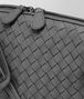BOTTEGA VENETA BORSA A TRACOLLA IN INTRECCIATO NAPPA NEW LIGHT GREY Borsa a Tracolla D ep