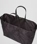 BOTTEGA VENETA NEW DARK GREY INTRECCIOLUSION  MAXI TOTE Tote Bag D dp