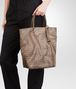 BOTTEGA VENETA SHOPPER MIT INTRECCIOLUSION SAND Shopper D ap