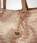 BOTTEGA VENETA SHOPPER SAND IN INTRECCIOLUSION Borsa Shopping D ep