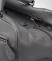 BOTTEGA VENETA Medium Grey Madras Heritage Pony Detailed Brera Bag Tote Bag U ep