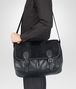 BOTTEGA VENETA Tourmaline Prusse Pony Madras Heritage Gardena Bag Messenger Bag U ap
