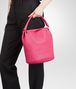 BOTTEGA VENETA Rosa Shock Intrecciato Nappa Bag Shoulder or hobo bag D lp