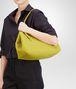 BOTTEGA VENETA SHOPPER AUS NAPPALEDER INTRECCIATO NEW CHARTREUSE Shopper D lp
