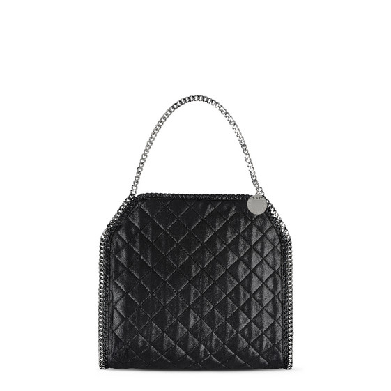 Falabella Quilted Small Tote