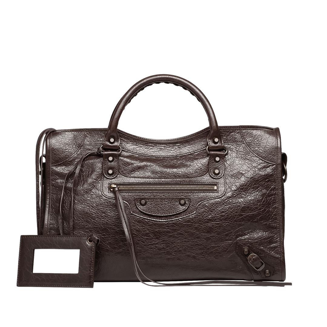 BALENCIAGA Classic City Classic City Handbag D f